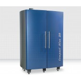 Λέβητας Πέλλετ iDEA energy Compact Blue 25KW*21.500kcal